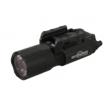 Surefire X300 Ultra LED Handgun or Long Gun Weapon Light UCP: 084871319065 MFG#: X300U-A