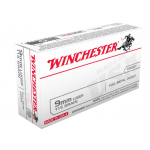Winchester 9MM Luger 115GRN FMJ 50RD UPC #: 020892201989 MFG#: Q4172 (50)